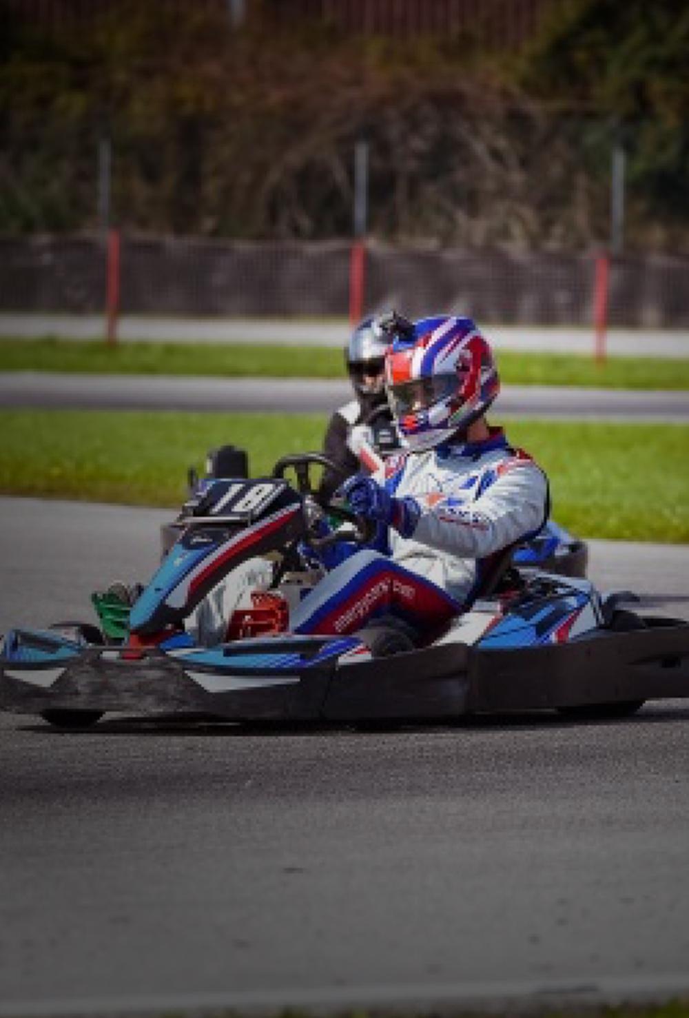 Circuito Karting : Lignano circuit